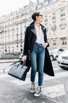 Alex's Closet - Blog mode et voyage - Paris | Montréal: LES BASIQUES POUR UN LAYERING PARFAIT
