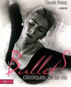 Les Ballet Classiques De Sa Vie ; Repertoire Classique - Claude Bessy €19  http://stores.ebay.fr/ruedulivre1
