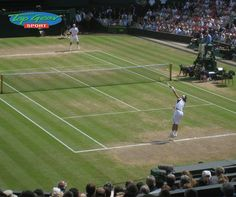 #TBT: The #Wimbledon Championships is the oldest #tennis tournament in the world, and is widely considered the most prestigious. It has been held at the All England Club in Wimbledon, London since 1877 and is one of the four Grand Slam tennis tournaments, the others being the Australian Open, the French Open and the US Open. #TopGearSport