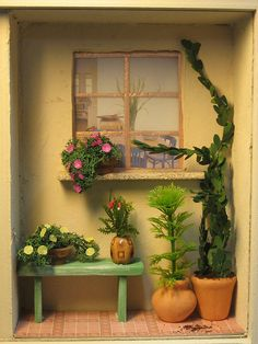 small projects by goldieholl, via Flickr