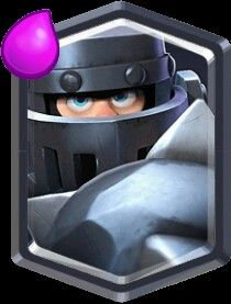 Mega Knight new legendary card in clash royale (coming Soon)