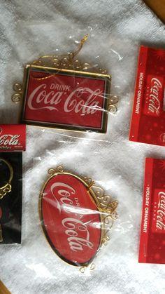 Have these Coca Cola History, World Of Coca Cola, Coca Cola Ad, Always Coca Cola, Coca Cola Pictures, Xmas Tree Decorations, Soda Fountain, Dr Pepper, Coke