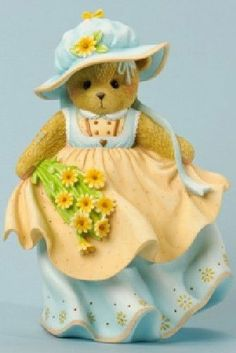 Cherished Teddies - Christina #4035945