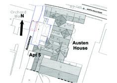 Austen House Pod Adam Knibb Architects