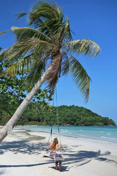 Bai Sao Bay: A Little Paradise Beach In Vietnam, Phu Quoc