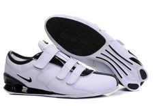 outlet store dbc7b c62cc To People Who Wants To learn shox But Is unable to Move On Black Nike Shox