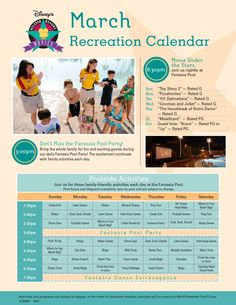 Kids' Camp - Fort Wilderness