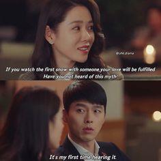 Korean Drama Best, Korean Drama Quotes, Korean Dramas, Hyde Jekyll Me, I Always Love You, Drama Funny, Korean Language Learning, Lines Quotes, Hyun Bin