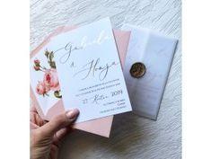 Svatební oznámení - bridetobe.cz Place Cards, Place Card Holders, Instagram