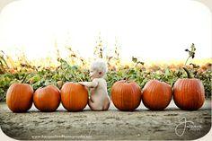Pumpkin Booty