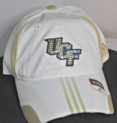 UCF Central Florida Knights Bling Womens Cap Hat