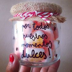 Creative Gifts, Cool Gifts, Diy Gifts, Spicy Candy, Ok Design, Candy Boxes, Candy Store, Boyfriend Gifts, Ideas Para