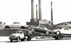New Studebakers!!!  www.TravisBarlow.com Insurance for towing & auto transporters for over 39 yrs.