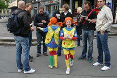 Pippi anniversary Grünerløkka
