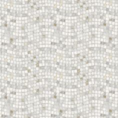 Parramore River Run Mosaic — Waterworks -- accent tile for shower