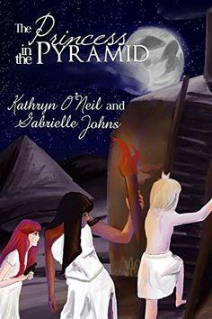 The Princess in the Pyramid by Kathryn O'Neil, http://www.amazon.com/dp/B00DDZRZUC/ref=cm_sw_r_pi_dp_ezO3ub16V7E42 Only #99cents until Feb 19th 2015!