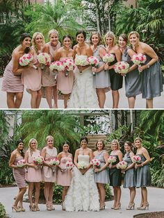 Bahamas Wedding by Nirav Patel as seen in Magnolia Rouge Magazine - the Rustic Issue