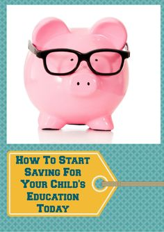 Registered Education Savings Plan - Easy Ways To Save For Your Child's Education