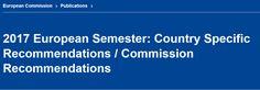 Mazziero Research | I compiti a casa da Bruxelles; l'analisi delle raccomandazioni UE all'Italia