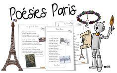 Bout de Gomme : 8 poésies sur Paris http://boutdegomme.fr/poesies-paris-a108316372