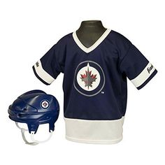 Franklin NHL Kids Team Uniform Set by Franklin. Franklin NHL Kids Team Uniform Set. Kids (5-9).