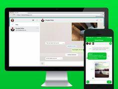 Come scaricare ed installare WhatsApp Web sul Pc, sì, stiamo parlando di nuovo di una delle nostre applicazioni preferite di Android