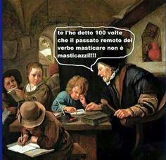 Masticazzi