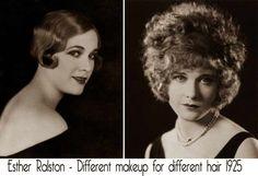 1925-Flapper-Makeup-advice--Esther-Ralston