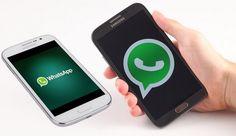 Come Usare Due Account Whatsapp, Facebook