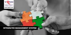 𝗜𝗻𝘁𝗲𝗴𝗿𝗮𝘁𝗲𝗱 𝗠𝗮𝗻𝗮𝗴𝗲𝗺𝗲𝗻𝘁 𝗦𝘆𝘀𝘁𝗲𝗺 (𝗜𝗠𝗦) #Standards #ISO #IntegratedManagementSystems 𝗧𝗤𝗠𝗜 provides #IMS #Training sessions that enables an organization to align processes and procedures into one complete frame work to effectively and efficiently deliver an organization's objectives.  𝗩𝗶𝘀𝗶𝘁 𝗪𝗲𝗯𝘀𝗶𝘁𝗲: https://goo.gl/z2i4HS