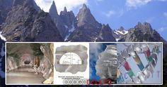 La «Gran Galería» bajo los Montes Bucegi escondería los mayores secretos de la humanidad