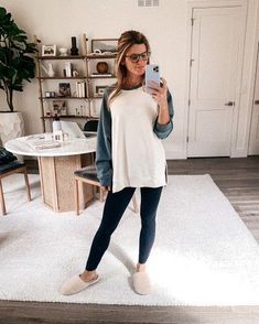 Brighton Butler - Brighton the Day with LIKEtoKNOW.it #loungewear #ootd