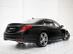 2013 Mercedes Benz Brabus 850 iBusiness (W222) tuning      g wallpaper background