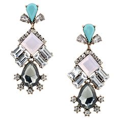 Waldorf Earrings
