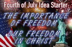 july 4th importance