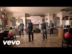 Good Charlotte - 40 oz. Dream (Official Video) - YouTube