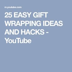 How to tie a tie mirrored slowly full windsor knot youtube 25 easy gift wrapping ideas and hacks youtube ccuart Image collections