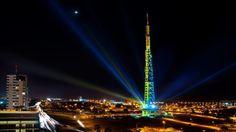 Tchela - Brasília - Sua história e seus encantos - Torre de TV - Google Imagens http://marcelatchela.com.br/index.php/2017/04/21/brasilia-sua-historia-e-seus-encantos/
