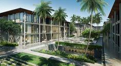 CBRE Thai developers Set to Phuket residential market, - Latest - Joelizzerd Pattaya Property Sale and Rent