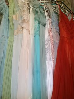 vintage lingerie nightgowns