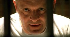 Silence Of The Lambs: Hannibal's hissing  (Johnathan Demme, 1992)