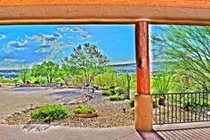 Santa Fe home, Arena, State Land- Wickenburg, AZ