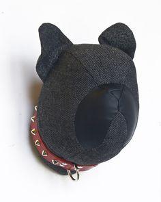 Post: 10 REGALOS DE DESIGN ÚNICO, Soft+Bulldog+-+Charcoal.profile, blog decoración #ideasdecoración #tipsdecoración #decoración #regalos