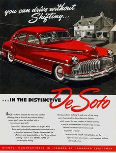 DeSoto Brochure