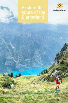 Glarnerland – Your Swiss region of choice? Switzerland Tourism, Back Road, Vacation Destinations, Countryside, Hiking, Boat, Tours, Explore, Landscape
