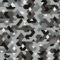 Image result for pixel camo pattern Camo Patterns, Digital Camo, Camouflage, Quilts, Contemporary, Artwork, Image, Ideas, Home Decor