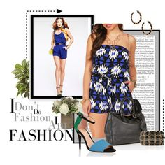 """""""I am Fashion"""" by windsorstore on Polyvore"""