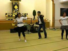 Mini Festival Dance performance