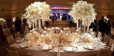 Ideas para una boda clásica & elegante
