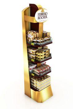 Navidad Ferrero - Innercia Colombia on Behance